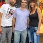 Ezequiel Garay y Tamara Gorro (2) 2